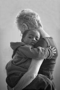 Spædbarnsterapi en gave til dit barn