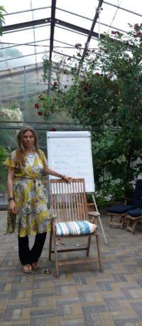 Mindfulness i Orangeriet 4