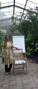 Mindfulness i Orangeriet 3