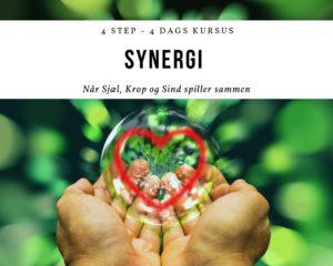 Synergi når