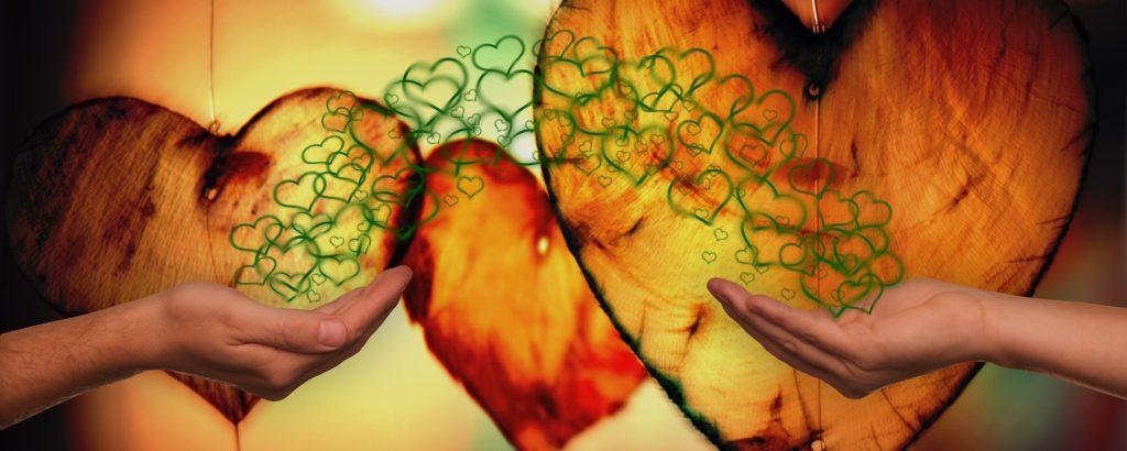 Selv-kærlighed og værdsættelse