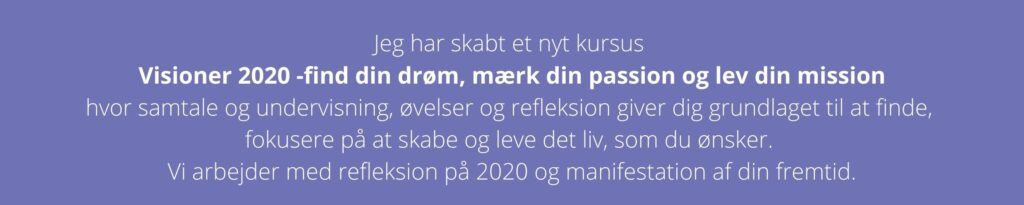 Visioner 2020